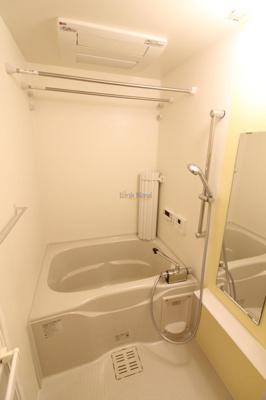 【浴室】ピエスシャルマンフクシマ