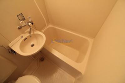 【浴室】エスリードフクシマダイニ