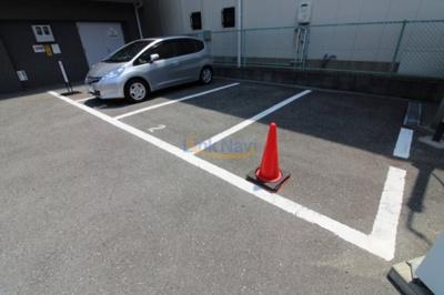 【駐車場】エスリードフクシマダイニ