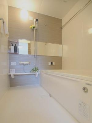 【浴室】レグルス