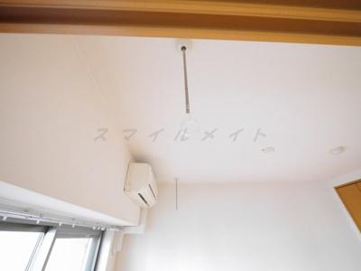 【設備】エムエー大口マンション~仲介手数料半月分キャンペーン~