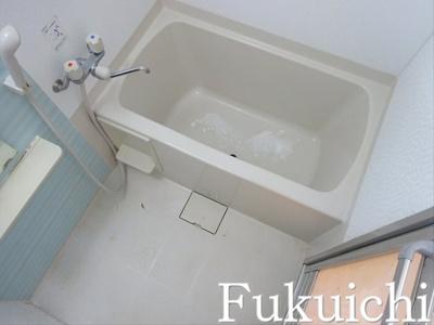 【浴室】モンド大岡山パーク