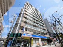 おおきに千日前幸町サニーアパートメント SOHO可の画像