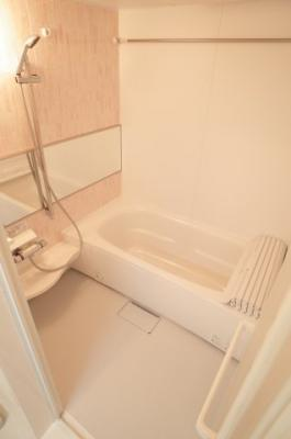【浴室】エタニティー東船橋