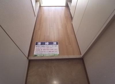 【玄関】ウィン浅草