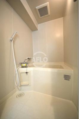 日宝サンフラッツ東平 浴室