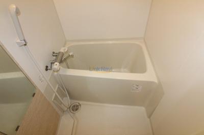 【浴室】ダブルスタイル福島Ⅱウィステリア