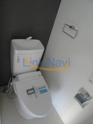 【トイレ】レグゼスタ福島Ⅱ
