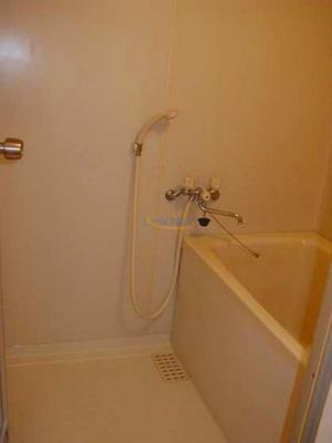 【浴室】グランドールサンパティオ