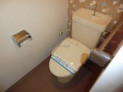 【トイレ】グランドールサンパティオ