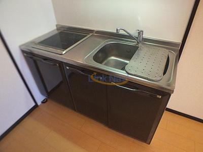 【キッチン】フジパレス福島サウス
