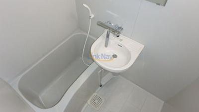 【浴室】メゾンF