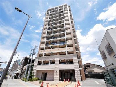 【外観】サムティ大阪CITYWEST