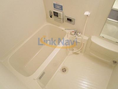【浴室】ラムール波除