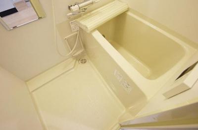 【浴室】風見鶏コマエ