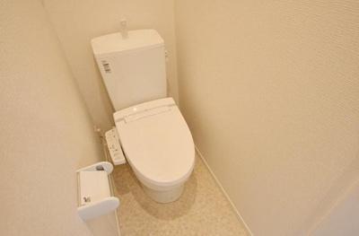 【トイレ】風見鶏コマエ
