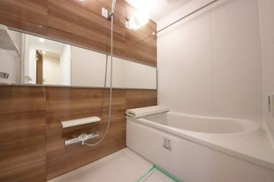 【浴室】東急田園都市線「梶が谷」駅 梶ヶ谷住宅