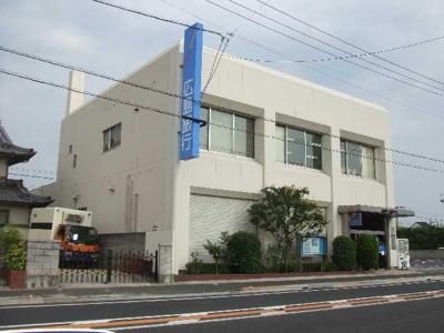 広島銀行東尾道支店まで900m