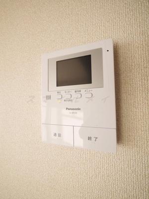 【セキュリティ】メゾン・ド・ソフィア