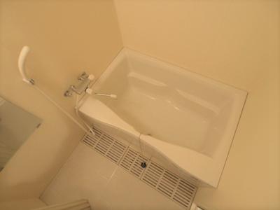 【浴室】ハーモニー中須