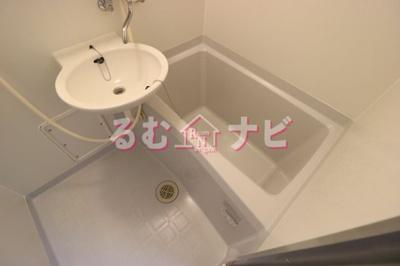 【浴室】メローハイム高宮