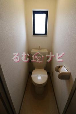 【トイレ】メローハイム高宮