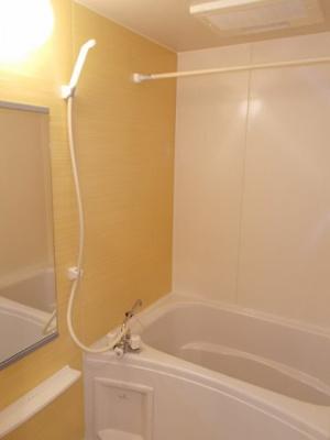 【浴室】ハイム グランツェリア