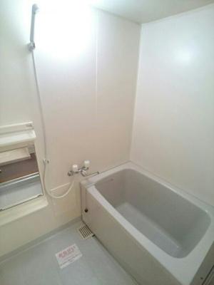 【浴室】シティハイツ大門D