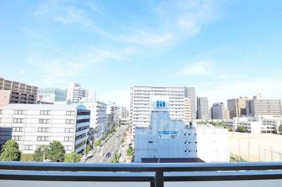 【展望】ノルデンタワー新大阪プレミアム
