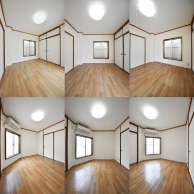 【洗面所】UENO Mansion-ウエノマンション-