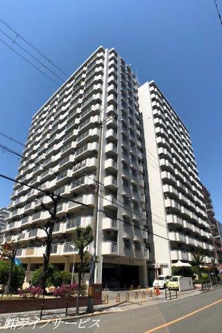 大阪メトロ御堂筋線「新大阪」駅徒歩6分