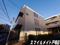 フローラル東戸塚の画像