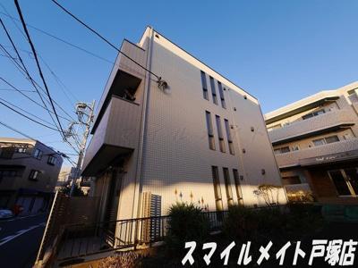 【外観】フローラル東戸塚