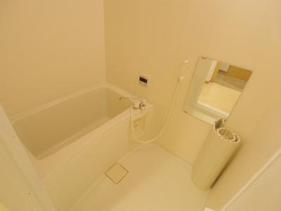 【浴室】オリオリシティⅤ