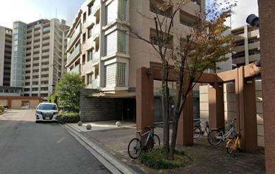【外観】プラウドシティ高槻ビューレジデンス