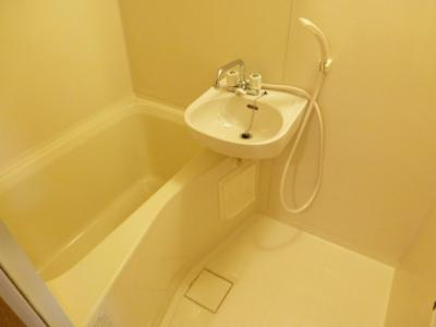 【浴室】メインステージ荻窪