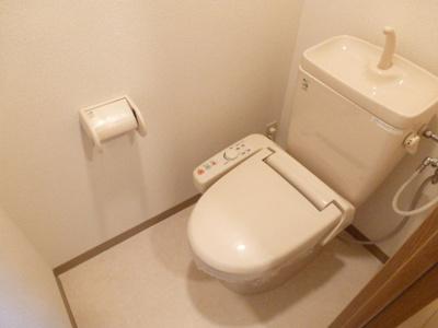 【トイレ】メインステージ荻窪