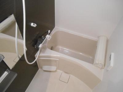 【浴室】リブ白楽A号棟