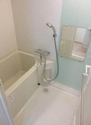 【浴室】スカイコートパレス大島