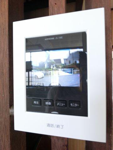 【セキュリティ】市原市瀬又貸家/93.41