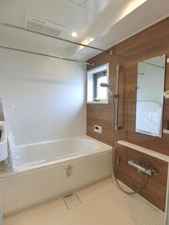 【浴室】パル甲子園