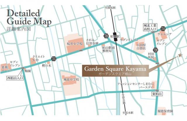 栢山駅からもアクセスが良く、通勤通学にも便利です☆