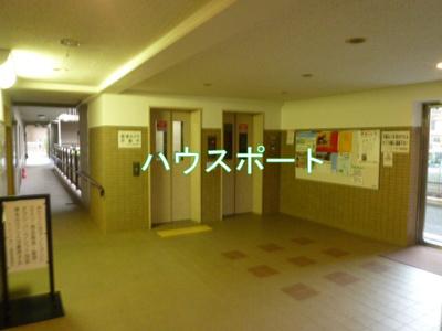 【エントランス】K-City桂川Ⅰ番館
