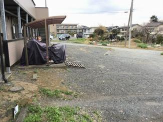 【駐車場】あるゾウパレス本町