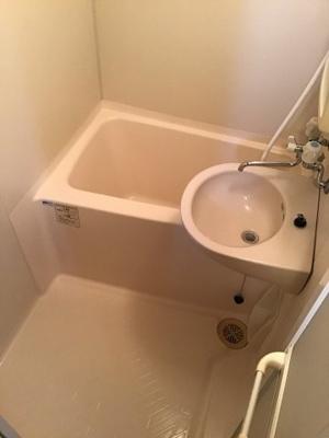 【浴室】あるゾウパレス本町