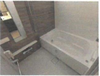 【浴室】プレミスト梅田North