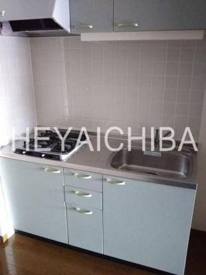 【キッチン】Casa Verde(カーサヴェルデ)
