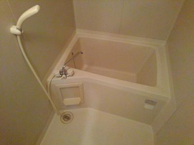 【浴室】パレス山形