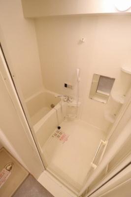【浴室】EDELHEIGHTS 3号館