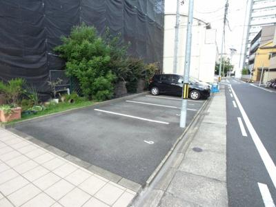 【駐車場】フォレスト9